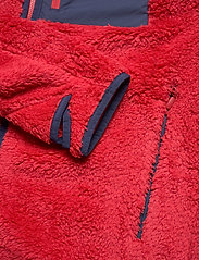 Norrøna - norrna warm3 Jacket M's - basic-sweatshirts - jester red - 2