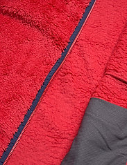 Norrøna - norrna warm3 Jacket M's - basic-sweatshirts - jester red - 3