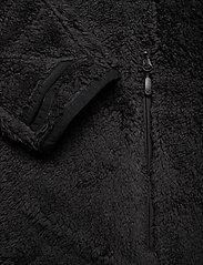 Norrøna - norrna warm3 Jacket W's - fleece - caviar - 4