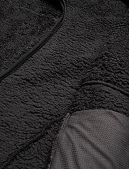 Norrøna - norrna warm3 Jacket W's - fleece - caviar - 5