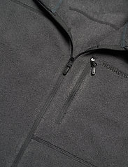 Norrøna - Norrna warm2 Jacket M's - basic sweatshirts - caviar melange - 3