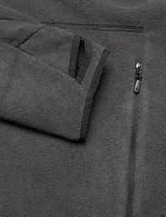 Norrøna - Norrna warm2 Jacket M's - basic sweatshirts - caviar melange - 4