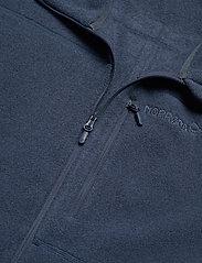 Norrøna - Norrna warm2 Jacket M's - basic-sweatshirts - indigo night - 4