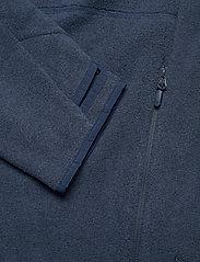 Norrøna - Norrna warm2 Jacket M's - basic-sweatshirts - indigo night - 5