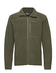 Norrna warm2 Jacket M's - OLIVE NIGHT