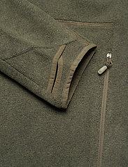Norrøna - Norrna warm2 Jacket M's - basic-sweatshirts - olive night - 3