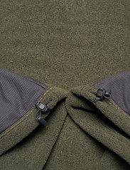 Norrøna - Norrna warm2 Jacket M's - basic-sweatshirts - olive night - 4