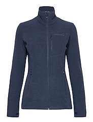 Norrna warm2 Jacket W's - INDIGO NIGHT
