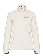 Norrna warm2 Jacket W's - SNOWDROP