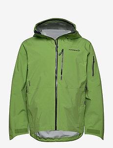 lofoten Gore-Tex Jacket M's - ski jackets - foliage