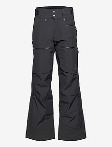 lofoten Gore-Tex insulated Pants M's - hiihtohousut - caviar