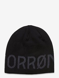 /29 logo Beanie - hats - caviar/cool black