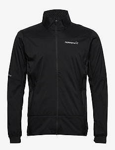 falketind Octa Jacket M's - insulated jackets - caviar
