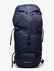 falketind 35L Pack - torby - indigo night