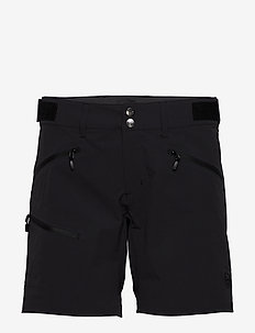 falketind flex1 Shorts W's - outdoor shorts - caviar