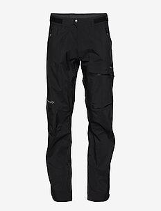 falketind Gore-Tex Pants M's - spodnie turystyczne - caviar