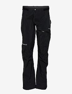 falketind Gore-Tex Pants W's - spodnie turystyczne - caviar