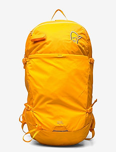 bitihorn 20L Pack - training bags - orange crush