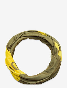 /29 microfiber Neck - accessories - olive drab