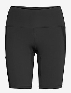 Norrna short Tights W's - training shorts - caviar