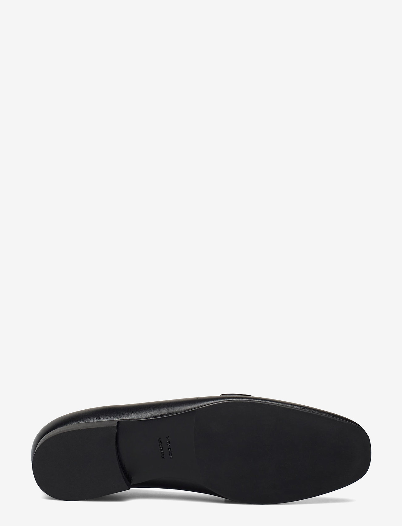NOTABENE - Libby - instappers - black leather - 4