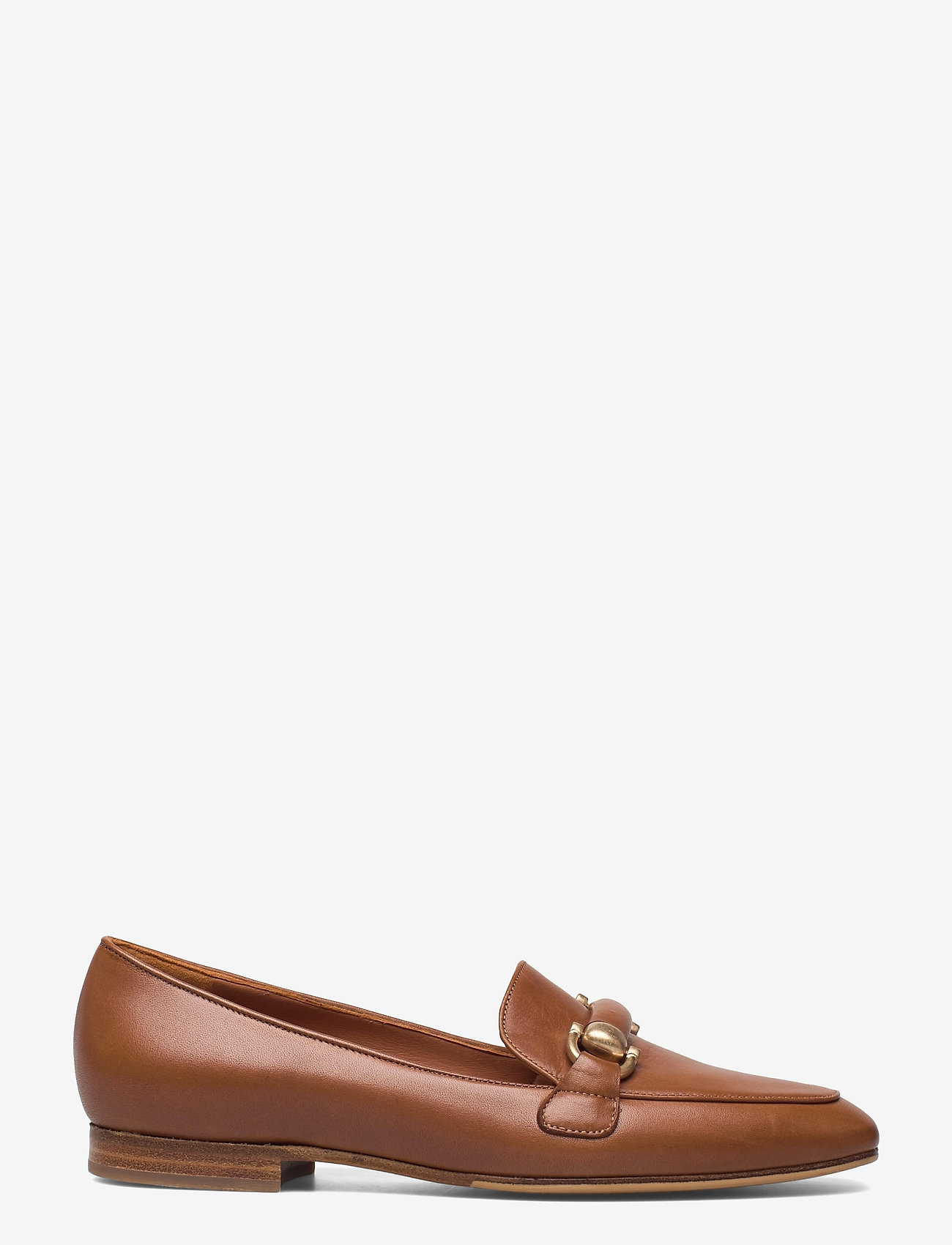NOTABENE - Libby - instappers - brown leather - 0