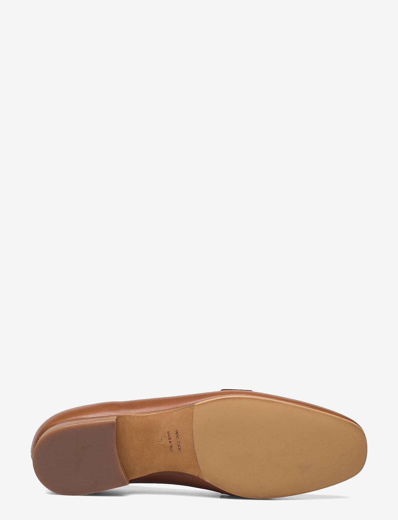 NOTABENE - Libby - instappers - brown leather - 4