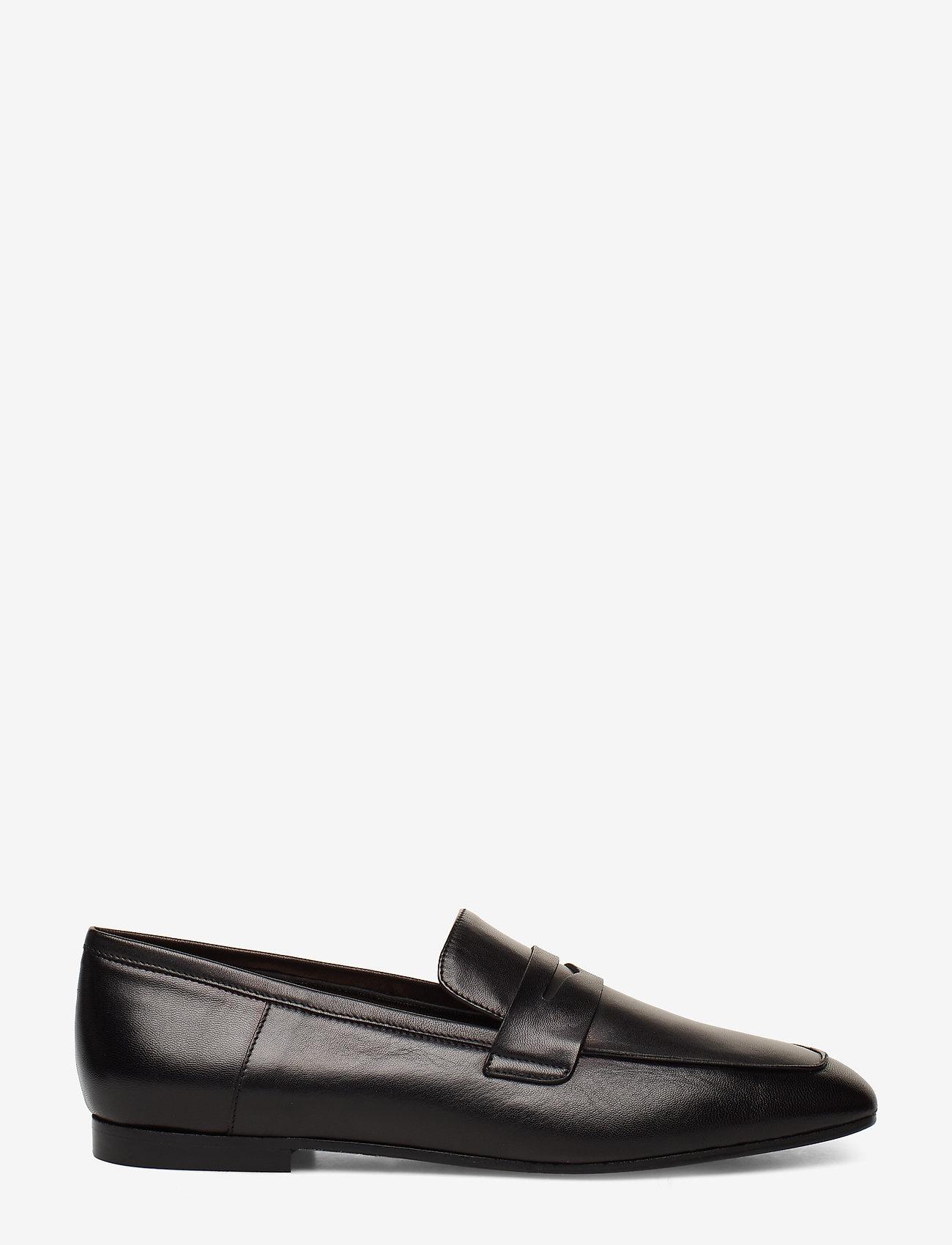 Lorraine (Black Leather) (115 €) - NOTABENE 3ageX