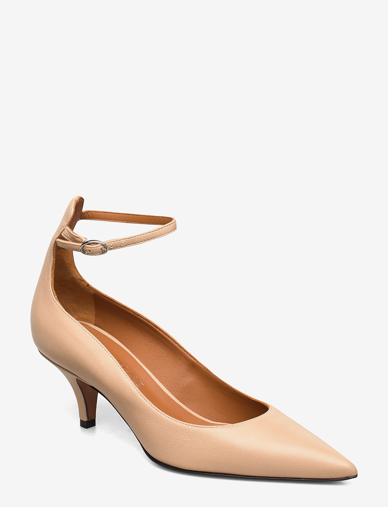 NOTABENE - Sonia - classic pumps - nude leather - 0