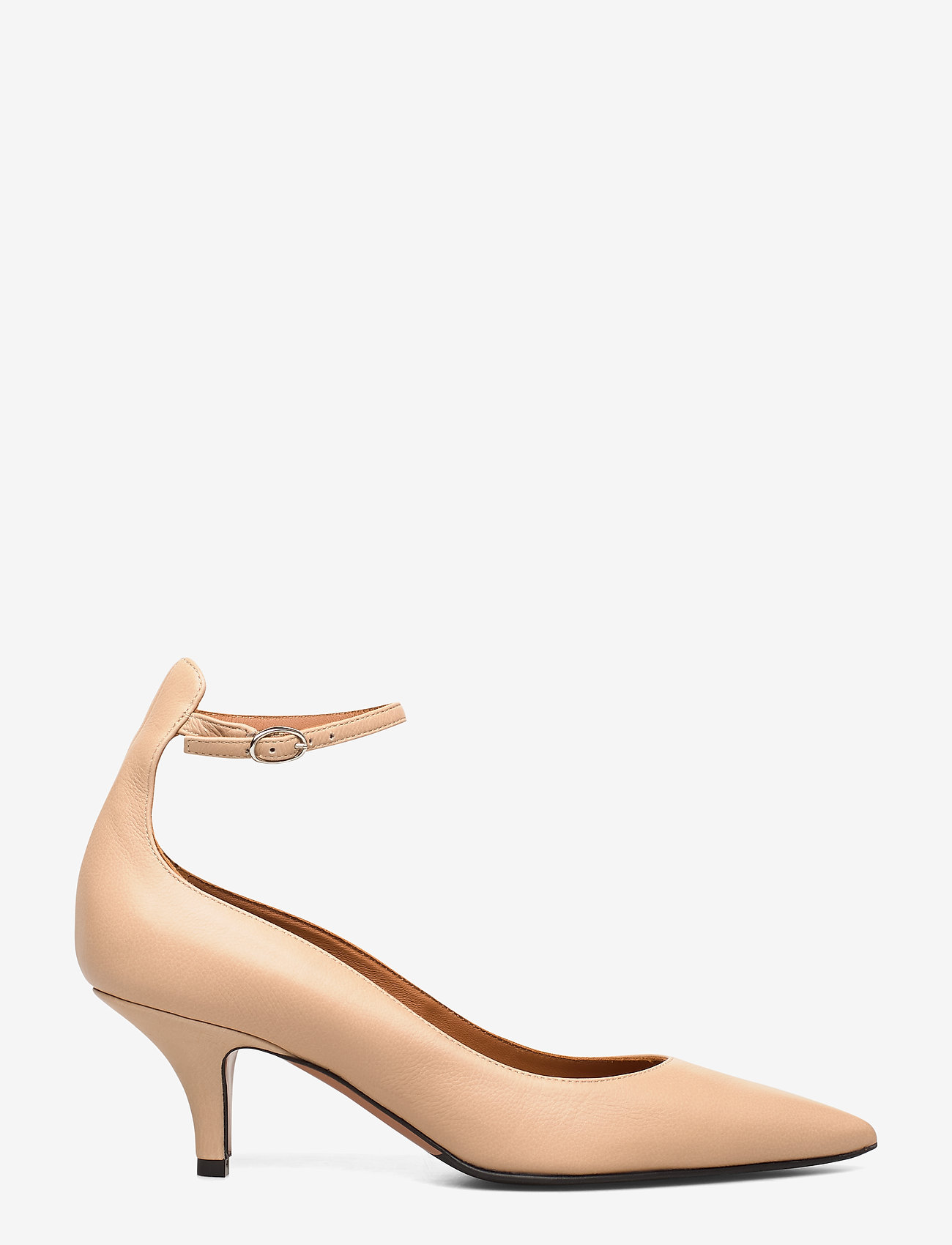 NOTABENE - Sonia - classic pumps - nude leather - 1