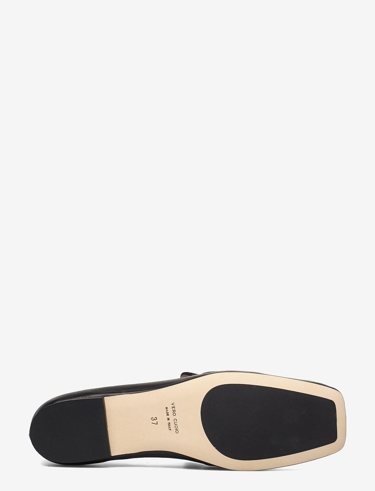NOTABENE - Jerry - mokasiner - black leather - 4