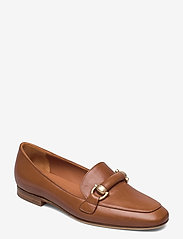 NOTABENE - Libby - instappers - brown leather - 1