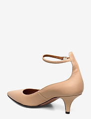 NOTABENE - Sonia - classic pumps - nude leather - 2