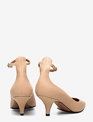 NOTABENE - Sonia - classic pumps - nude leather - 4