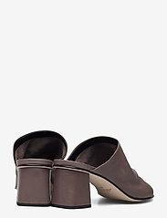 NOTABENE - Alessandra - sko - grey leather - 3