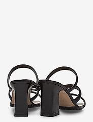 NOTABENE - Zora - mules & slipins - black leather - 4
