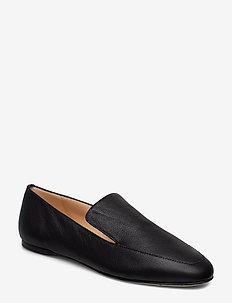 Mimi - lordsy - black leather