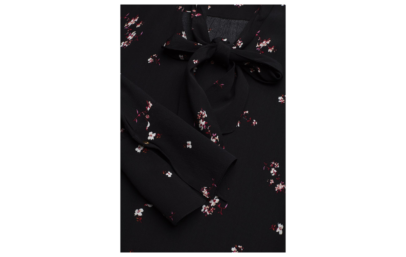 Viscose Nord Du Flower Dress 100 Space Idalina Notes qwvx00