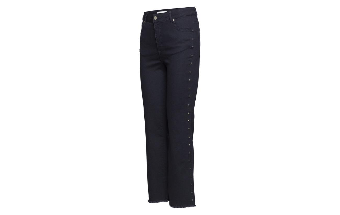 Coton Nord Du Noir 2 Jeans 98 Elastane Notes Jill qzw5YY