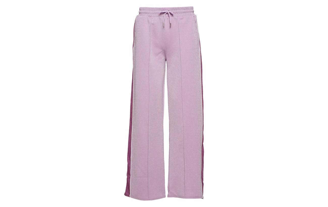 Notes Izzy 65 Pants Polyester Du 30 5 Lavender Fibres Métallique Elastane Nord 7nSr1O7xq