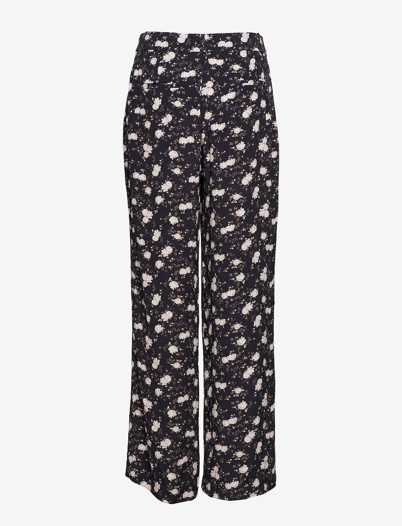 Notes Du Nordjenna Flower Pants - Hosen