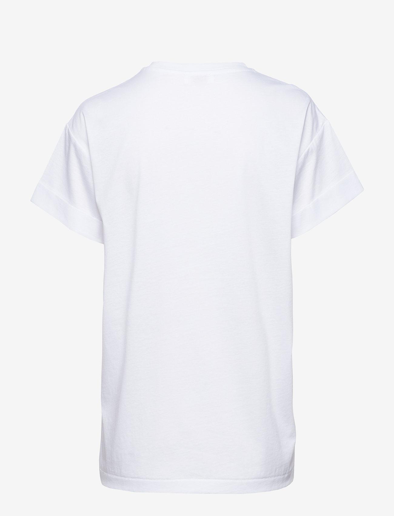 Notes Du Nord Luca T-shirt - T-shirts & Hauts