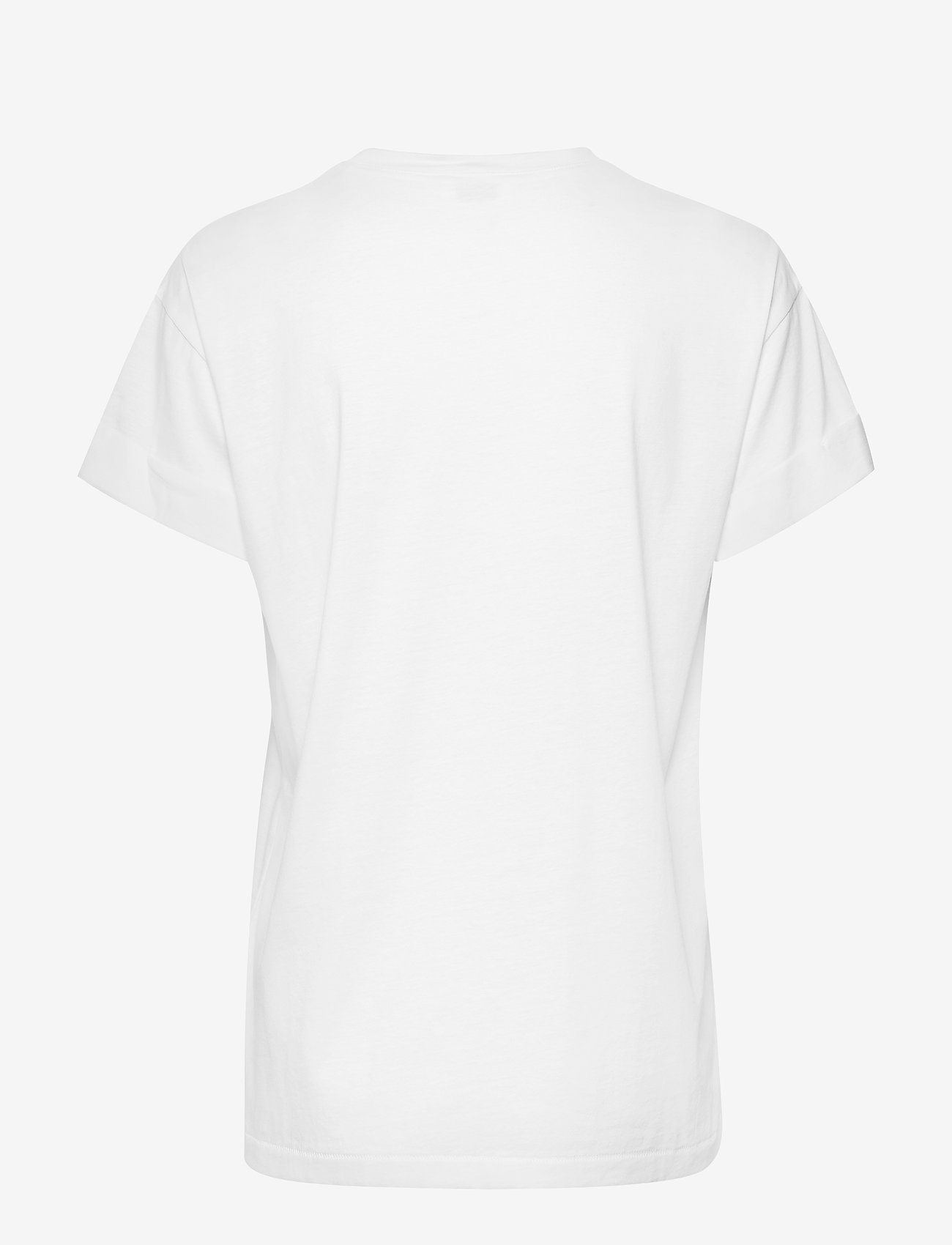 Marvel T-shirt (White) - Notes du Nord mw2EOP
