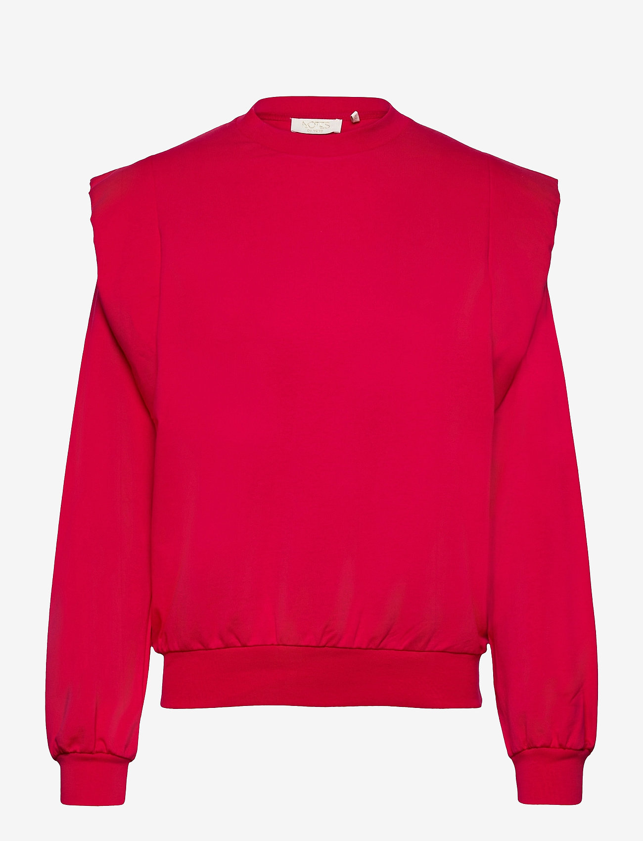 Notes du Nord - Simone Sweatshirt - sweatshirts - jazzy pink - 0