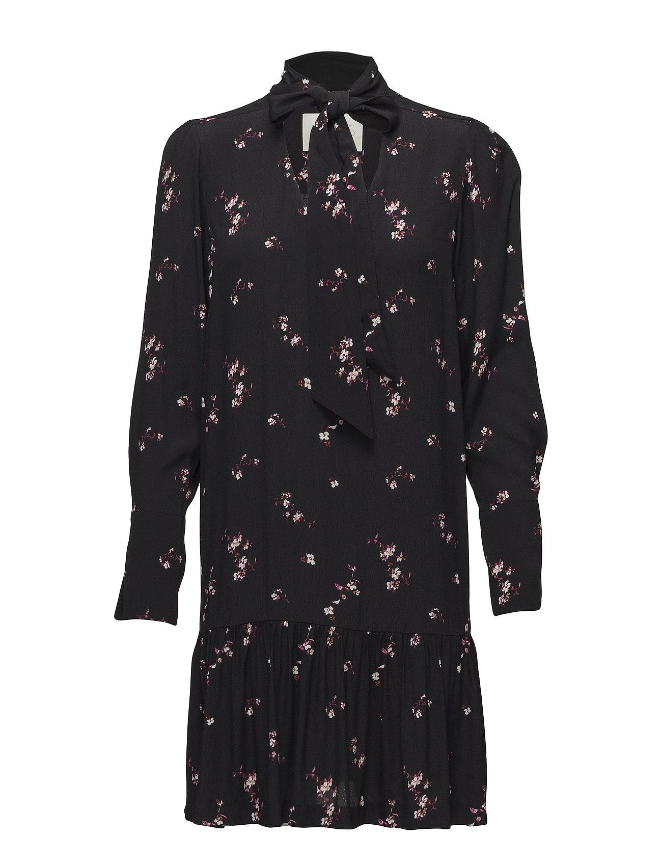 Notes du Nord Idalina Dress - SPACE FLOWER