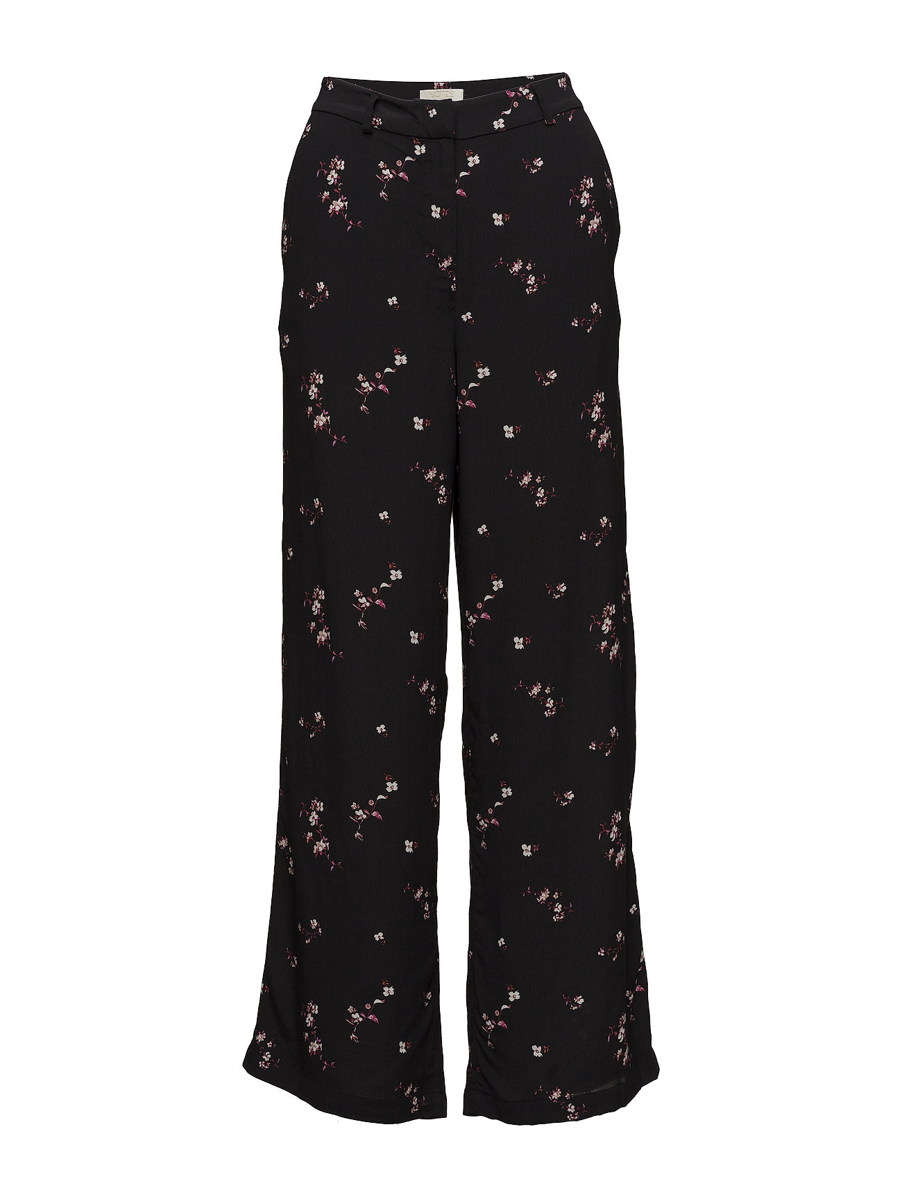 Notes du Nord Idalina Pants - SPACE FLOWER