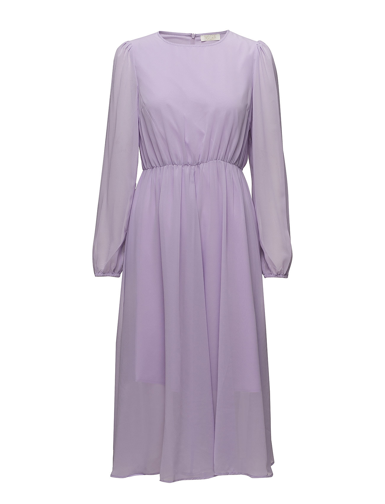 Notes du Nord Inca Dress S - PURPLE MIST