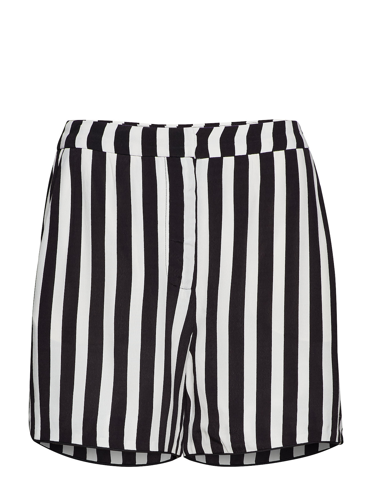 Notes du Nord Kenzie Shorts - NOIR STRIPE