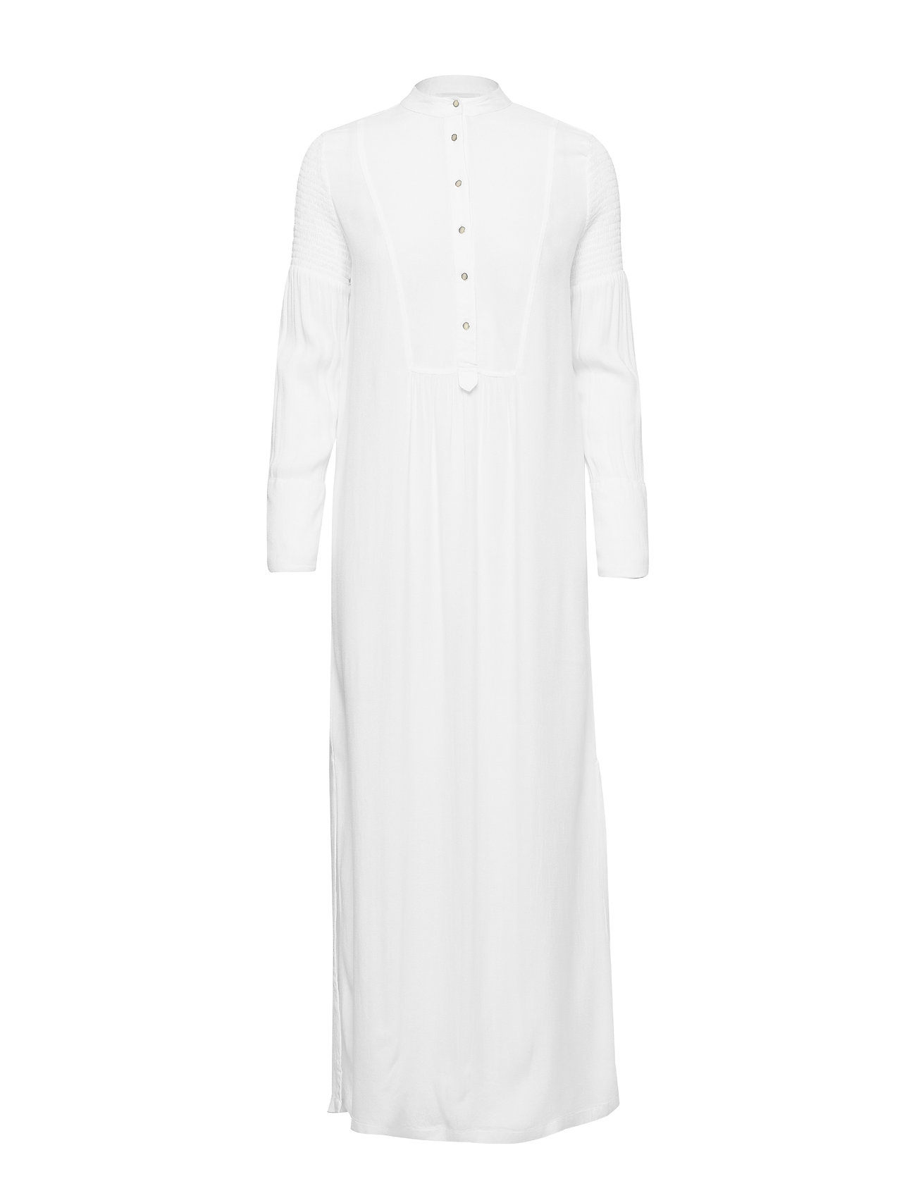 Notes du Nord Karol Maxi Dress - IVORY