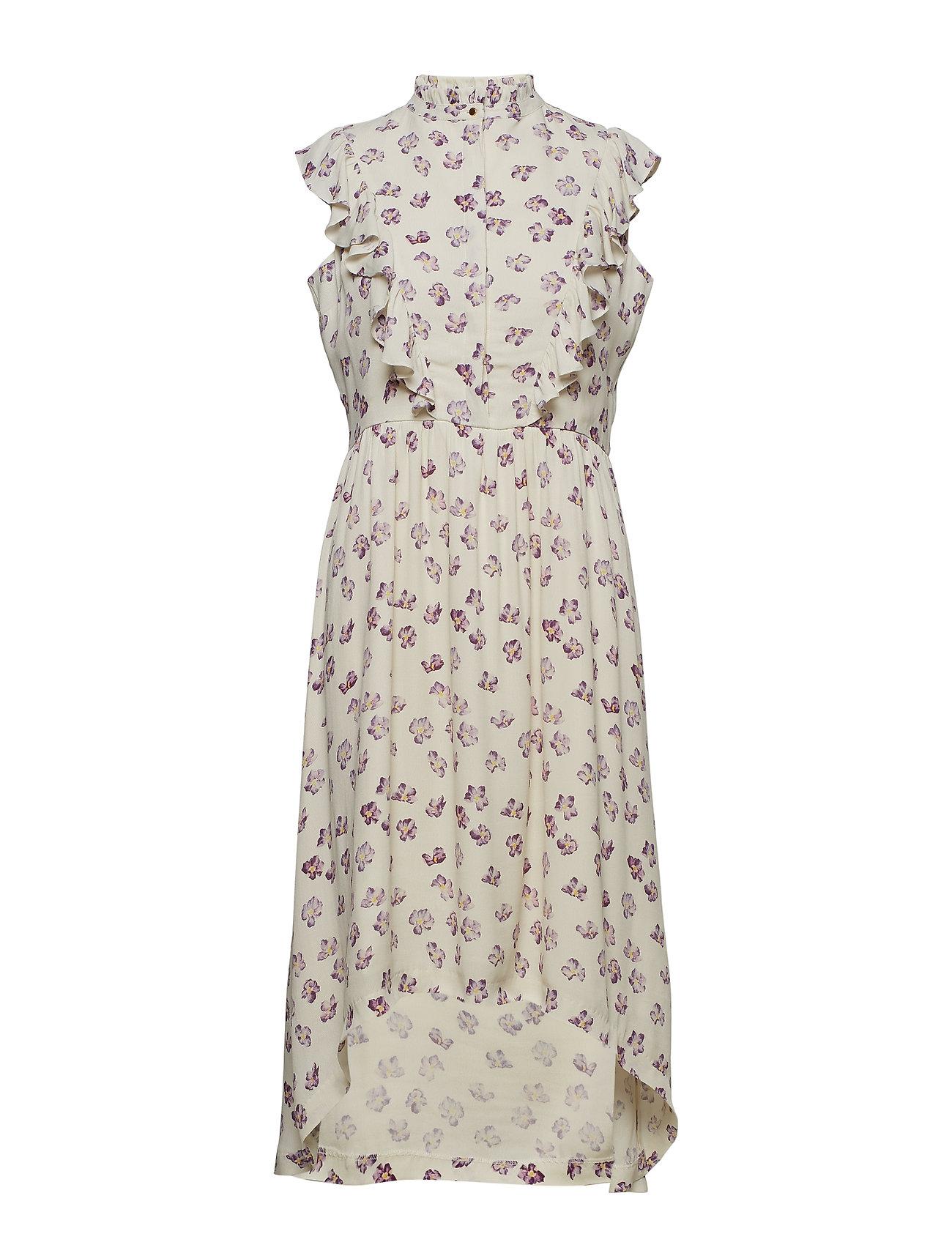 Notes du Nord Kiara Dress - SPRING FLOWER